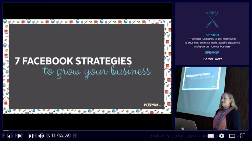 7 Facebook Strategies