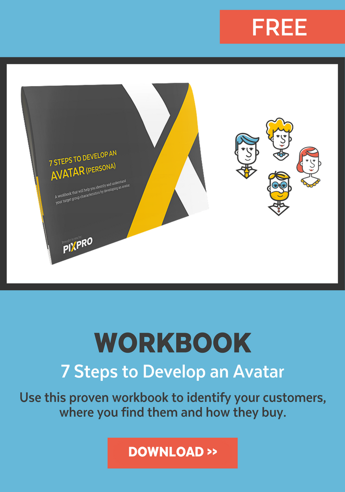 Avatar Workbook